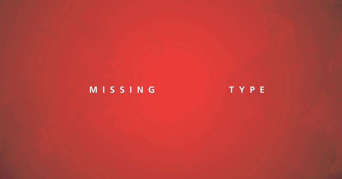 Belgian red cross missing type
