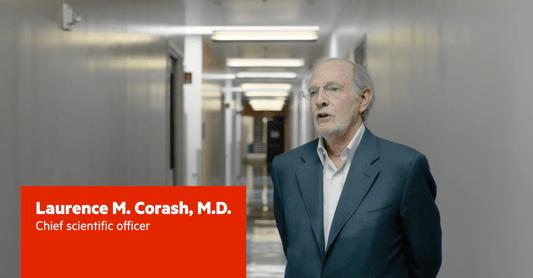 Video Laurence M. Corash
