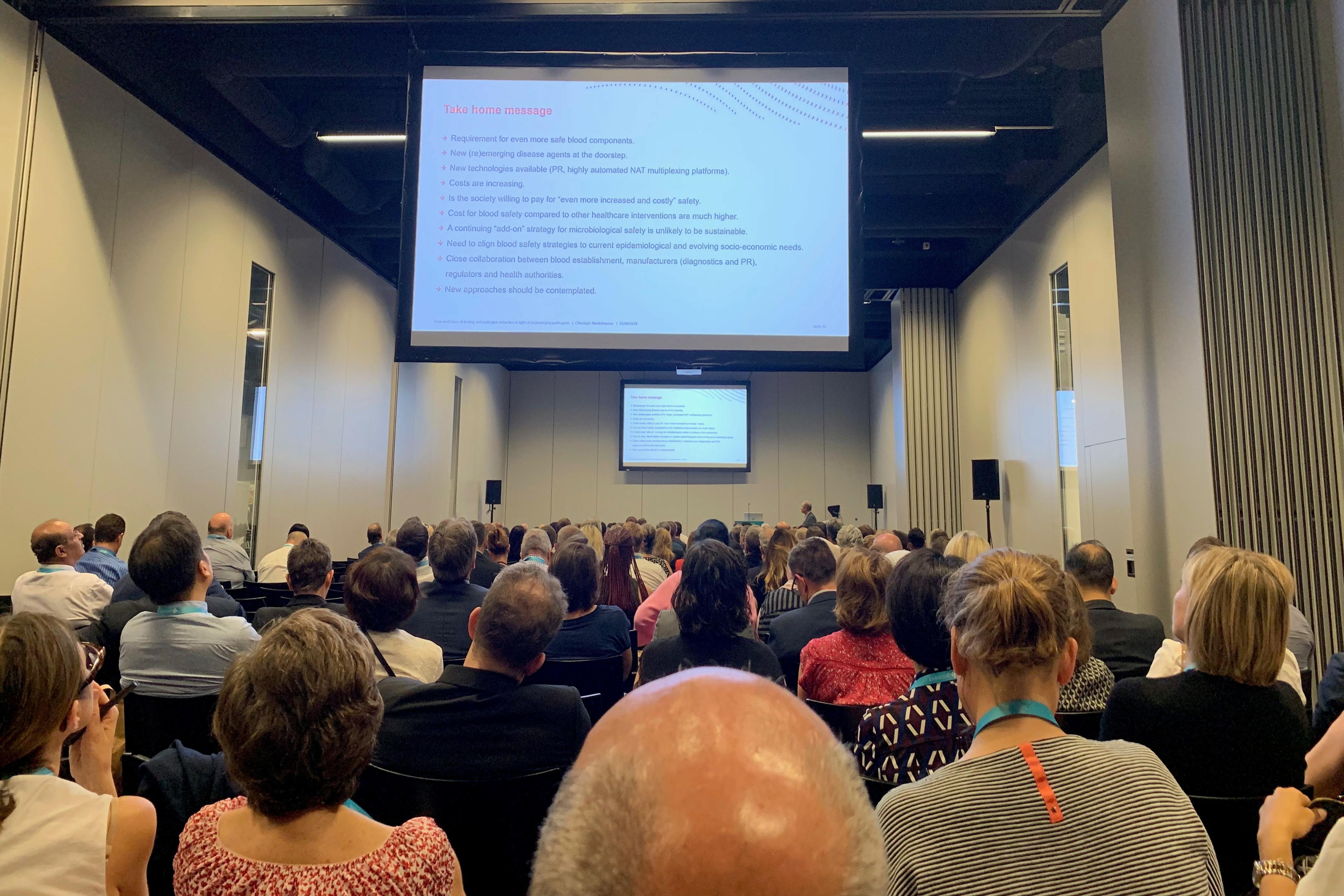 ISBT Symposium 4