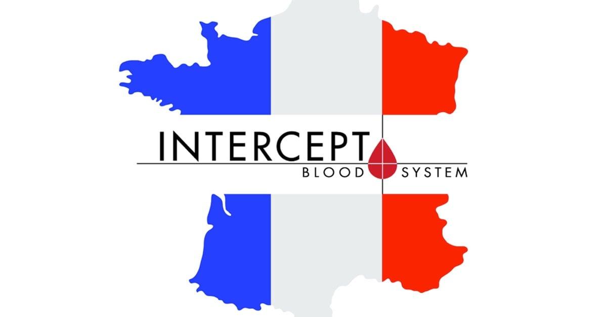 Veröffentlichung des ersten Jahresberichts zur Hämovigilanz seit der landesweiten Implementierung des INTERCEPT™ Blood System für Thrombozyten in Frankreich